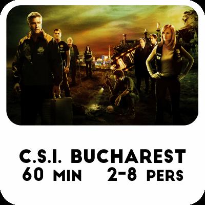 CSI Buc