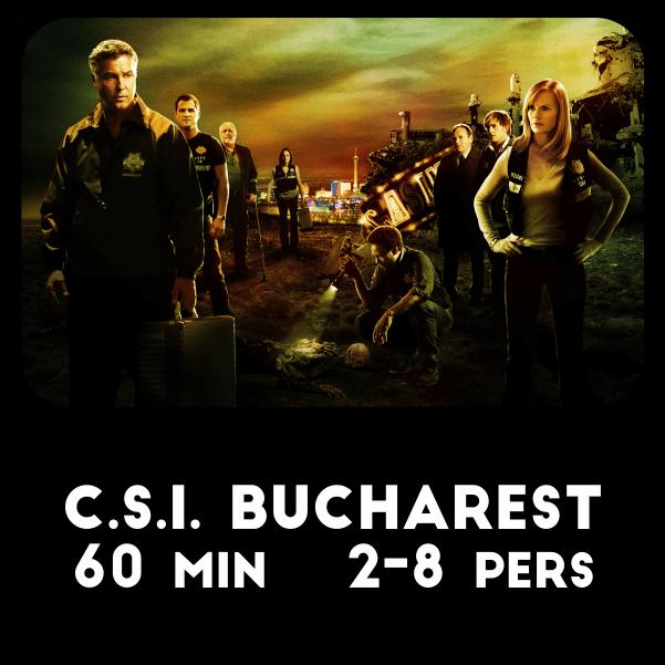 rezervari CSI Buc
