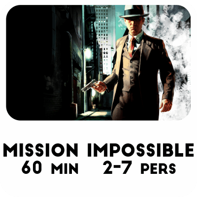 Misiune Imposibila